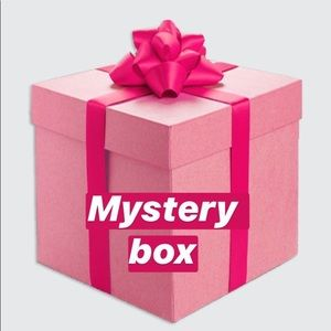 Mystery box  for resellers  10 pcs vguc-NWT